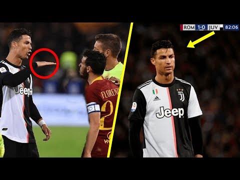 Unforgettable Revenge Moments in Football l Ronaldo, Messi ..