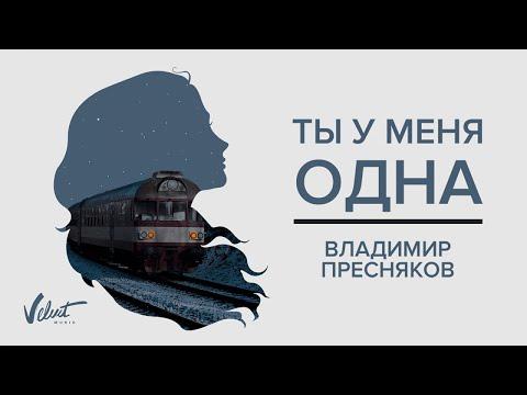 Владимир, пресняков ты у меня одна »