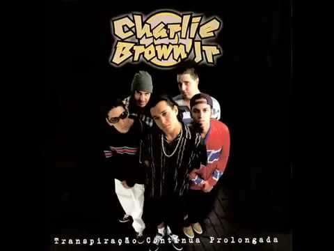 Charlie Brown Jr   Transpiração continua prolongada   1997 album completo