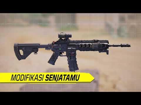 Call of Duty: Mobile – Garena