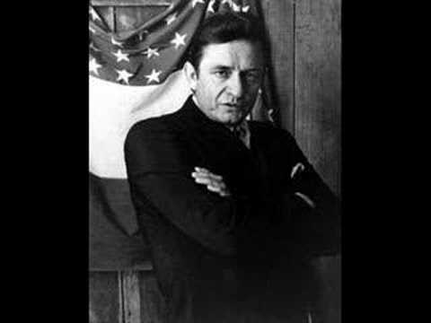 Johnny Cash - In Them Old Cotton Fields - The Sound of ...