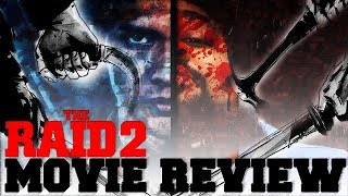 The Raid 2 | Spoiler review & Epic Discussion. Eastern Vs Western Film