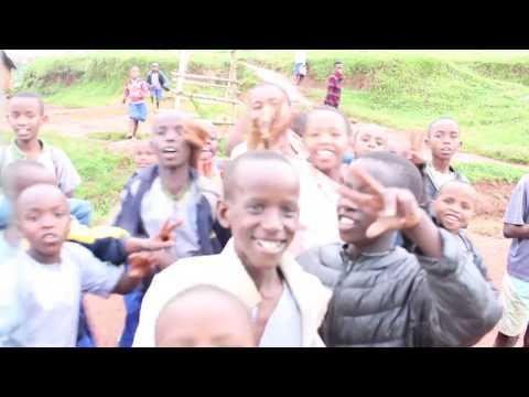 Rwanda: A Travel Diary