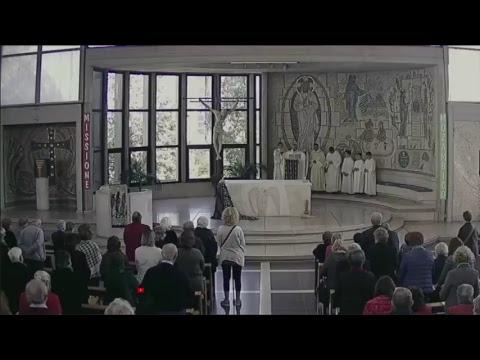 Santa Messa - 1 novembre 2017