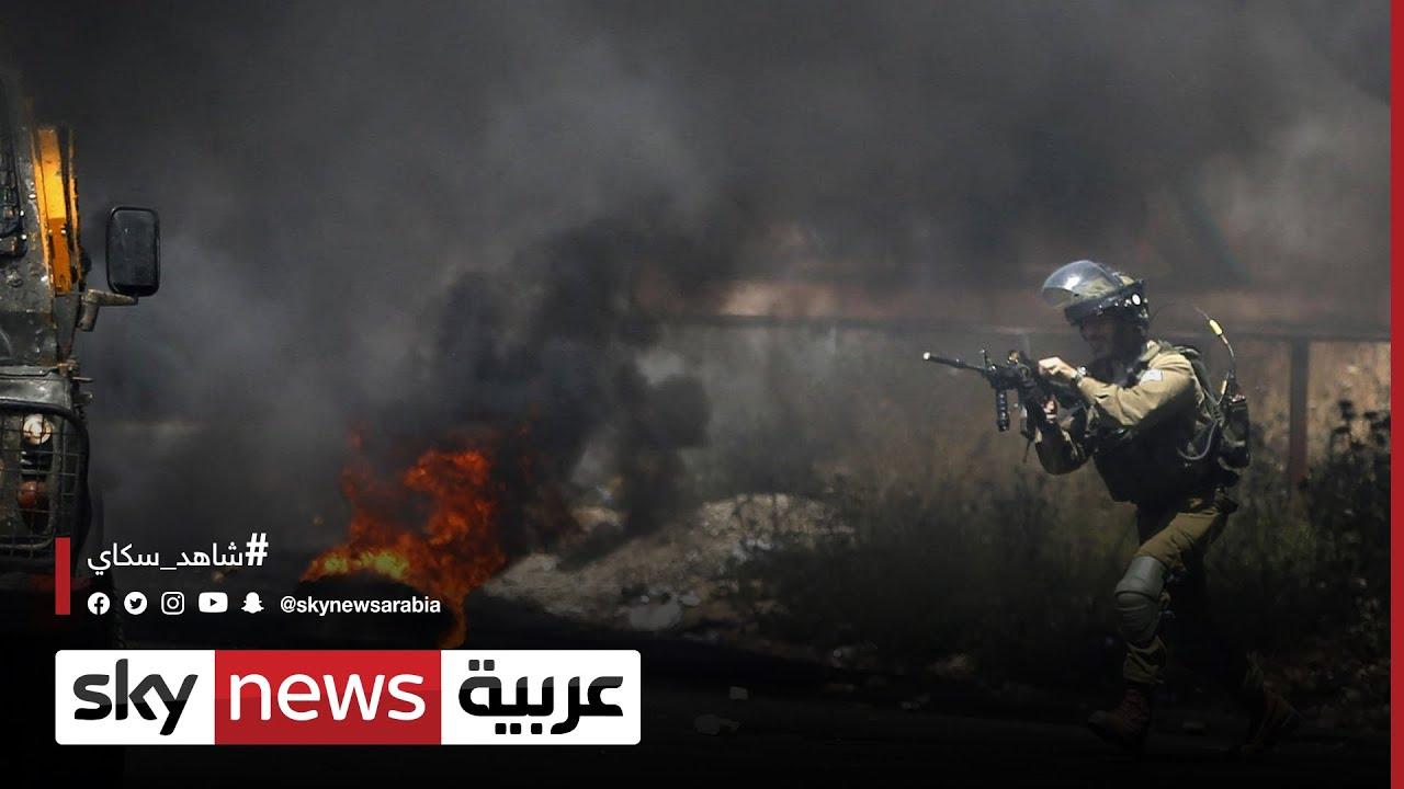 فلسطين وإسرائيل: برا وبحرا وجوا.. أسلحة مختلفة في المواجهة  - نشر قبل 11 ساعة