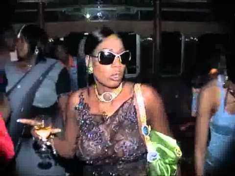 MITCHE BOO BOAT RIDE (pt1of3) JU-CEE VIDEO-02.09-2001.flv