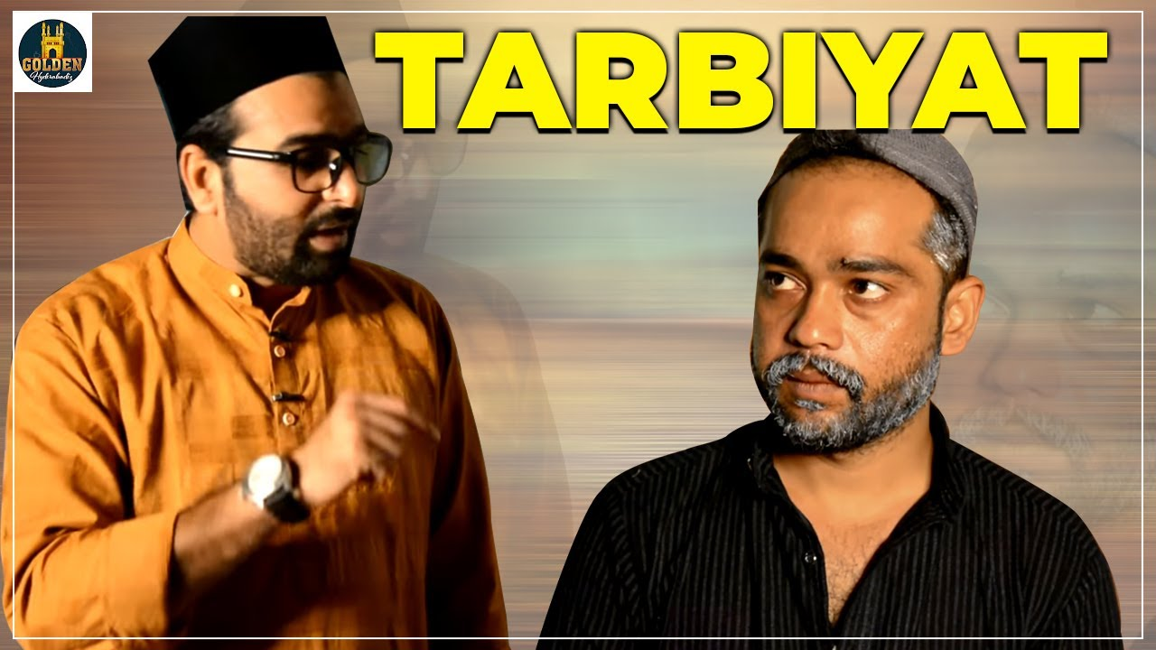 Tarbiyat | Social Message Video | Latest Hyderabadi Video | Abdul Razzak | Golden Hyderabadiz