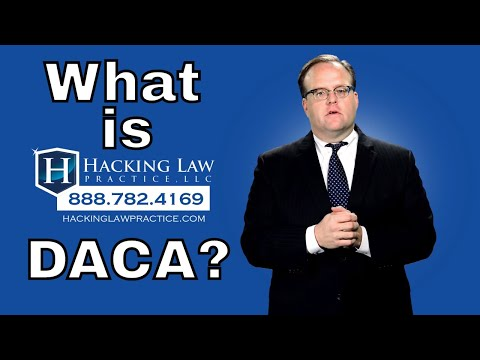 "St. Louis Immigration Lawyer Explains: ""What is DACA?"""