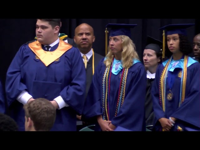 Lafayette High School Class of 2019 Graduation