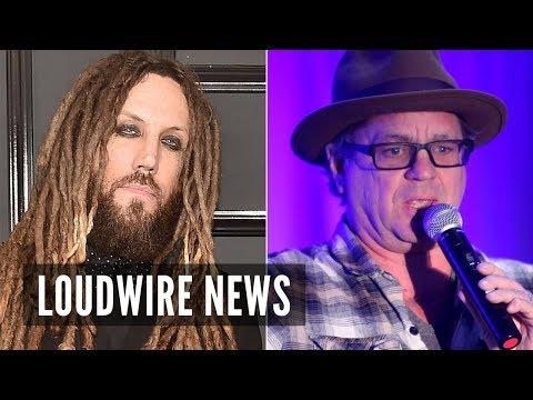 Korn Guitarist + Warped Tour Founder Spar on Social Media