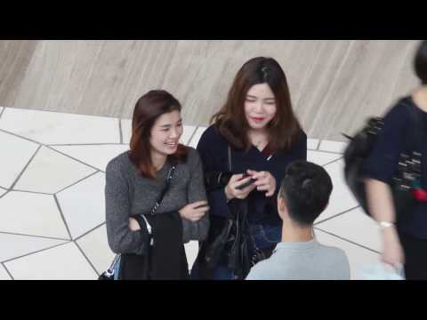 Success Couple - Jie Ru & Lijia from YouTube · Duration:  1 minutes