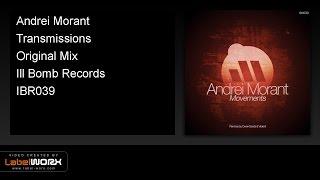 Andrei Morant - Transmissions (Original Mix)