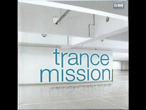 Trance Mission CD1 Leon Bolier (2008 Full HQ)