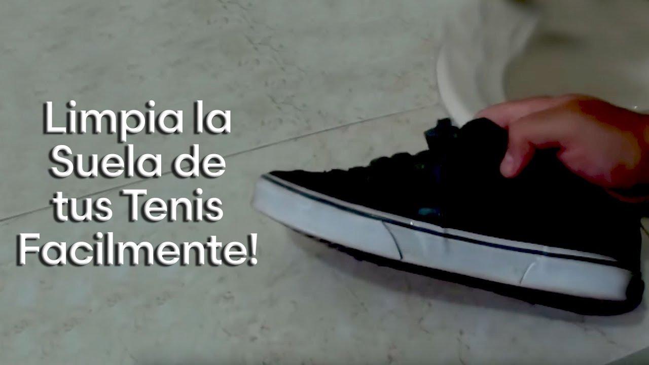Suela Caballero tenis Tenis Suela Con 1 Zapatos Para Gruesa thrCxQdsB