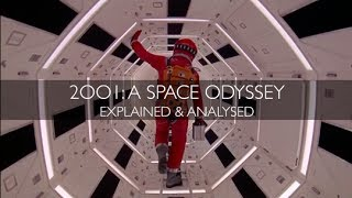 2001: A SPACE ODYSSEY (1968) - EXPLAINED AND ANALYSED