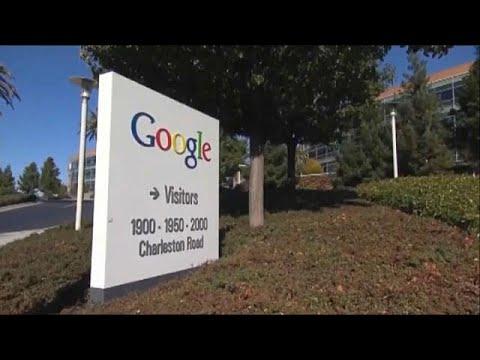 غوغل: هناك مكان للنساء في الشركة  - 22:21-2017 / 8 / 11