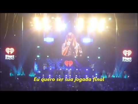(LEGENDADO) End Game - Taylor Swift, Ed Sheehan & Future