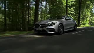 2018 NEW Mercedes S Class Coupe Facelift   Driving Scenes