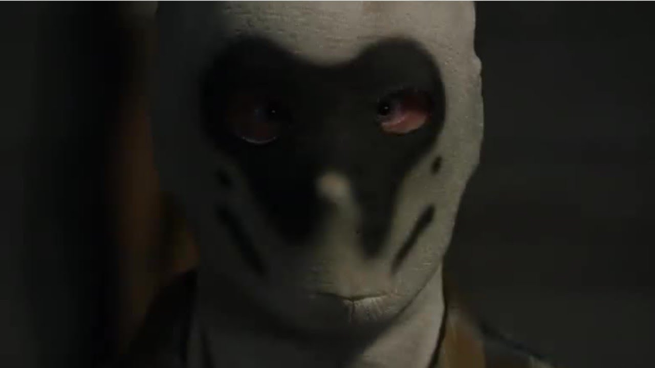 'Watchmen': el cómic con el que HBO conquistó la televisión