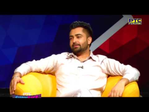 Sharry Mann in PTC Showcase | Full Episode | Saade Aala | In
