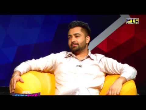 Sharry Mann in PTC Showcase   Full Episode   Saade Aala   Interview   PTC Punjabi