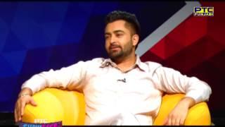 Sharry Mann in PTC Showcase | Full Episode | Saade Aala | Interview | PTC Punjabi