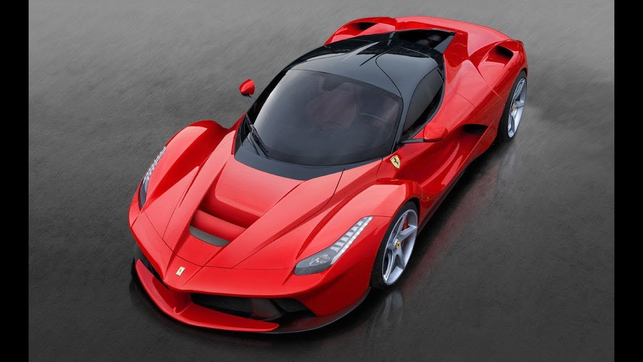 2015 Ferrari Enzo Ferrari Test Drive, Top Speed, Interior And Exterior Car Review - YouTube