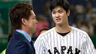Japanese 'Babe Ruth' Otani will take MLB by storm
