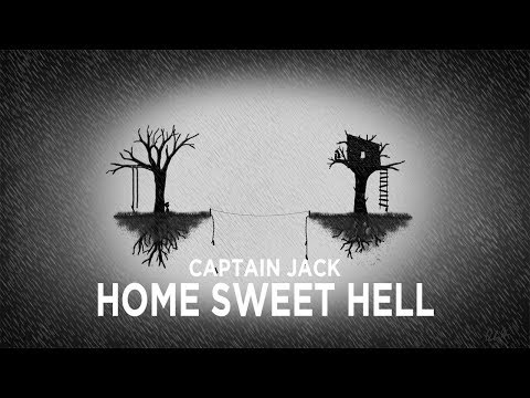 HOME SWEET HELL BY CAPTAIN JACK