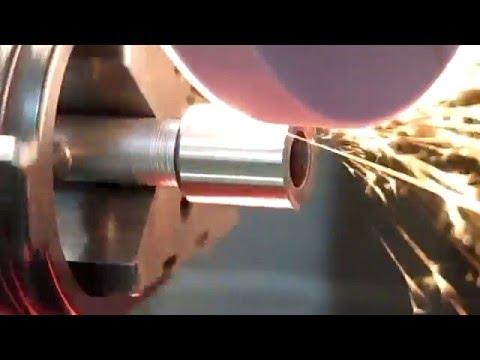 Precision Toolmaking Making an Edgefinder Part 1