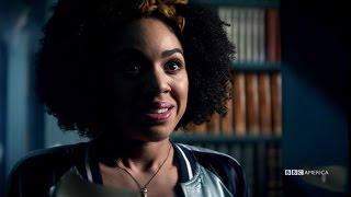 New Companion Trailer | Doctor Who Season 10 | Saturday April 15 @ 9/8c