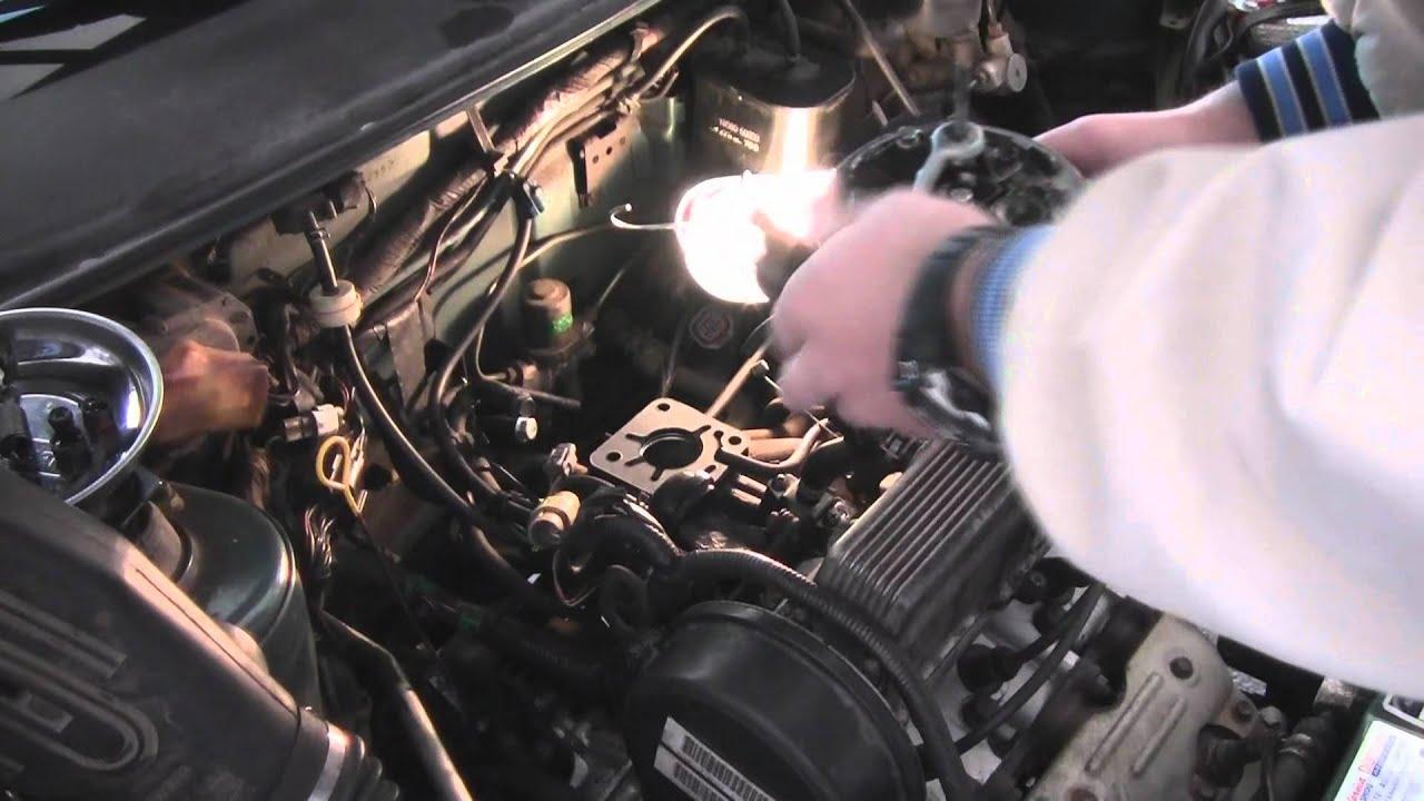 service manual  how to clean 1994 geo prizm throttle  95 geo metro engine diagram get free Subaru WRX Engine Diagram Subaru SVX Engine Diagram