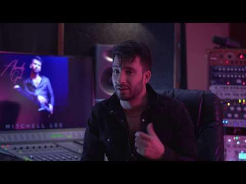 """'Already Gone' Interview Pt 1 With Mitchell Lee - """"Vast Emptiness"""""""