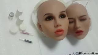 Головы для секс кукол