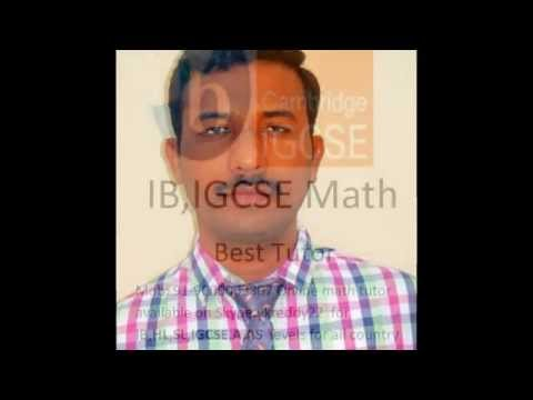 ib math tutors in geneva switzerland Skype:ykreddy22