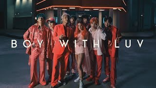 BTS - Boy With Luv feat. Halsey [Rock Remix]