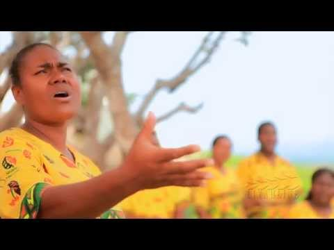 Miracle Singers - Gua Bangara (Kolombangara - Solomon Islands)