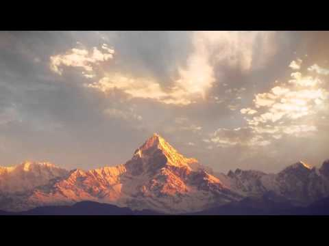 Beardyman - Mountain Side