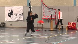 Cover images Demo Wudang Tai Chi