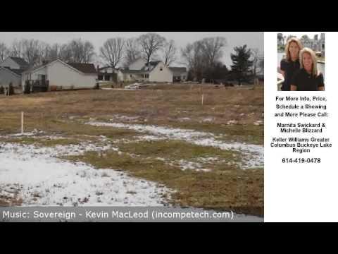 0 Craig Drive, Thornville, OH Presented by Marnita Swickard & Michelle Blizzard.