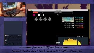Stepmania Keyboard Stream #2