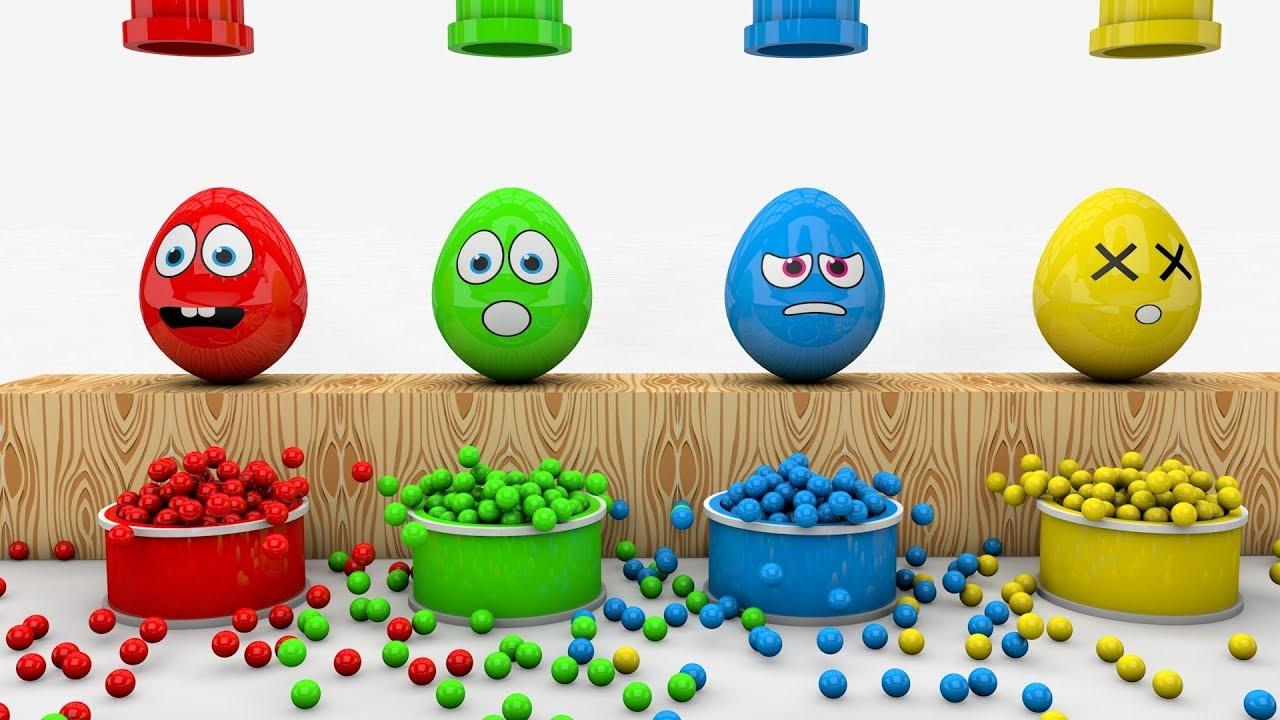 C4D Tutorial - Kids Animation Tutorial Beginners