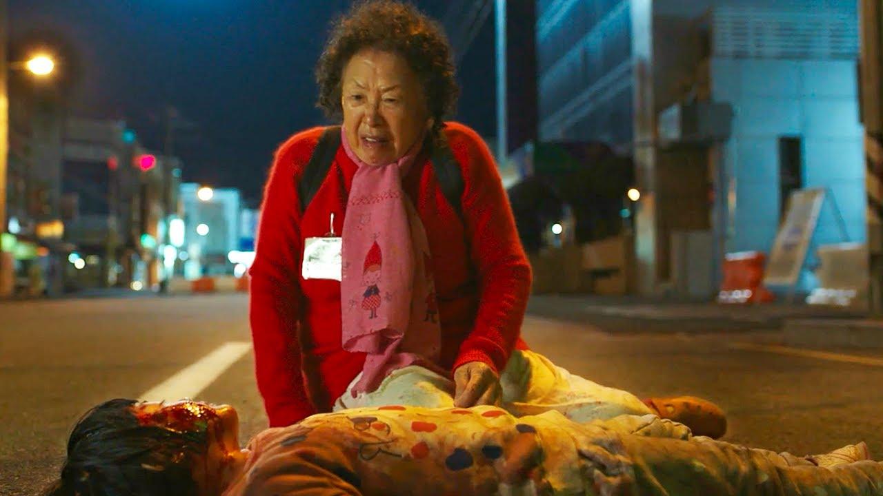 癡呆奶奶目睹孫女車禍,卻忘記兇手的樣子,但還是艱難抓到兇手! 《哦!文姬》【光影】