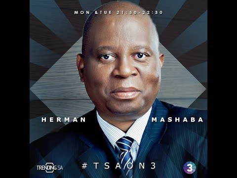 TrendingSA - 12 Feb 2018 | #TSAon3