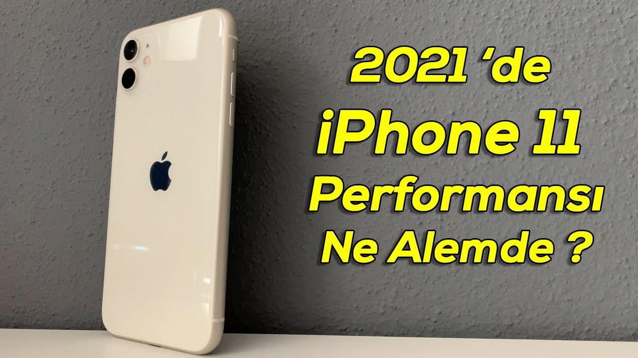 2021'de iPhone 11 Alınır Mı ? Detaylı Ele Aldık