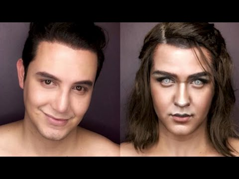 Amazing Game of Thrones Makeup TRANSFORMATIONS! - What's Trending Now - 동영상