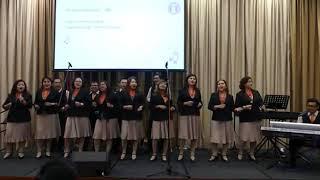 Gambar cover #3 Yobel Choir Ministry @ Petra Church Singapore 04/08/18