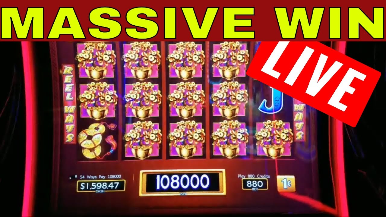 Massive Win On Dancing Drums Slot Machine Live Stream Live