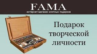 Шикарный набор масляных красок от Maimeri(Шикарный набор масляных красок от Maimeri http://fama.ua/catalog/products/all/518 Набор масляных красок станет отличным подарко..., 2015-10-15T14:37:47.000Z)