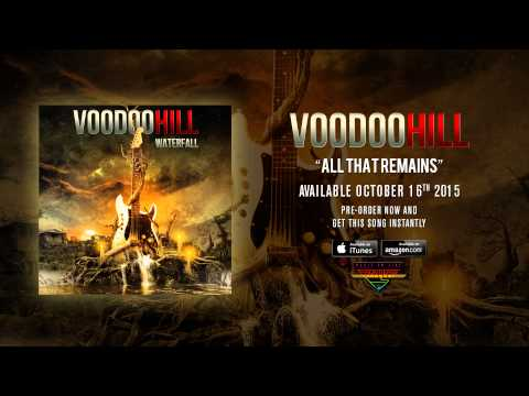 Voodoo Hill feat. Glenn Hughes - All That Remains (Official Audio)